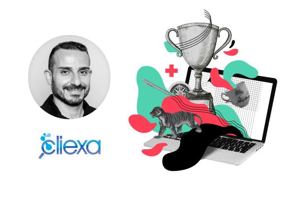 startup_september_cliexa