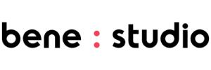 bene : studio logo