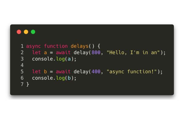 async-blog
